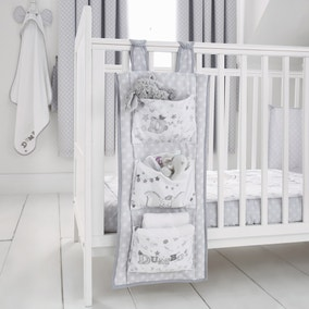 Disney Dumbo Nursery Cot Tidy