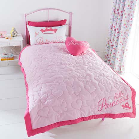 Disney Princess Bedspread