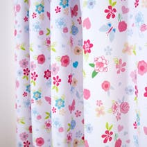 Disney Princess Blackout Pencil Pleat Curtains