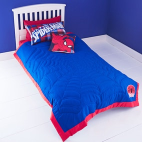 Marvel Spiderman Bedspread