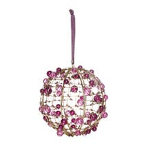 Collectable Ball Bead Tree Decoration
