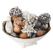 Pure and White Pot Pourri
