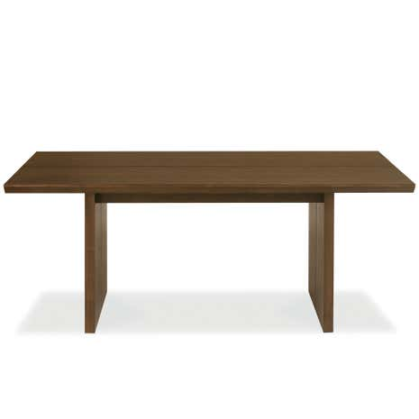 Logan Walnut Dining Table