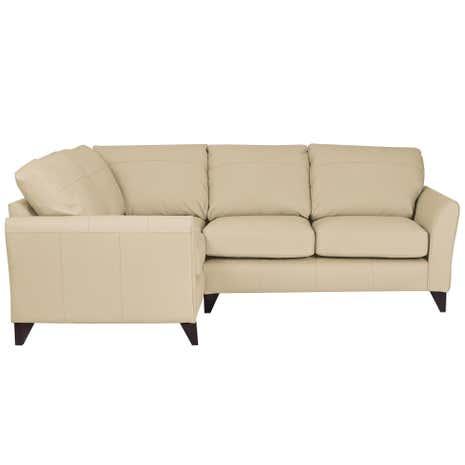 Canterbury Performance Corner Sofa