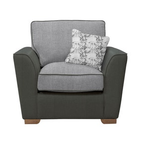 Grosvenor Performance and Fabric Armchair