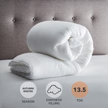 Fogarty Superfull 13.5 Tog Duvet