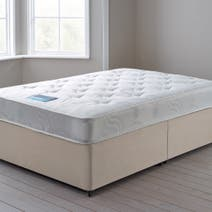 Durham Platform Top Divan Set