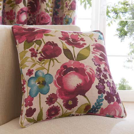 Misty Meadow Cushion