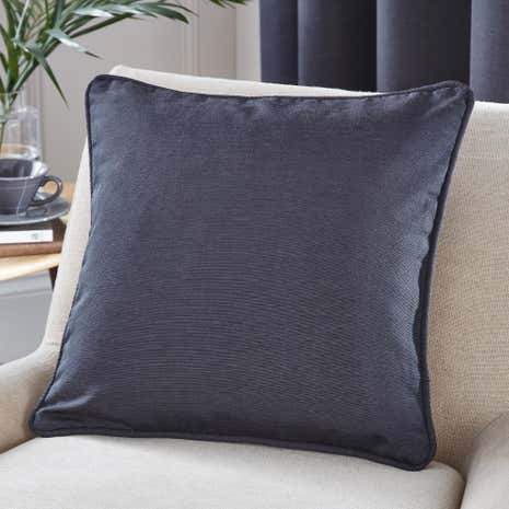 Seattle Charcoal Filled Cushion