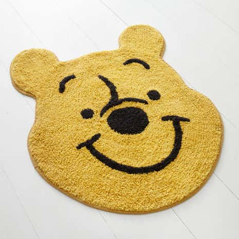 Disney Winnie The Pooh Nursery Rug