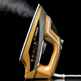JML Phoenix Gold V16102 Ceramic Steam Iron