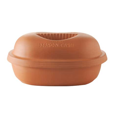 Mason Cash Terracotta Clay Cooker