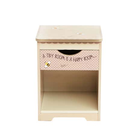 Disney Winnie the Pooh Bedside Table