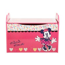Disney Minnie Mouse Toybox
