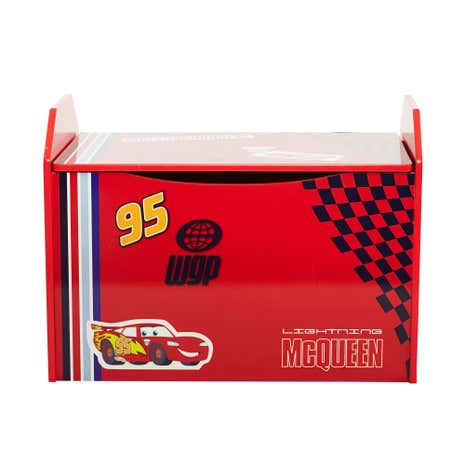 Disney Cars Toybox