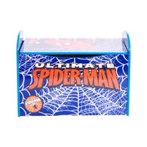 Marvel Spiderman Toybox
