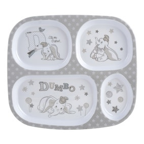 Disney Dumbo Melamine Lunch Tray