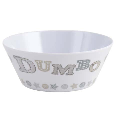 Disney Dumbo Melamine Bowl