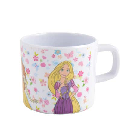 Disney Princess Melamine Mug
