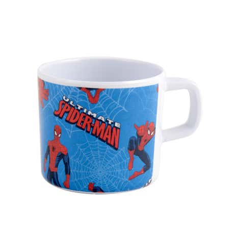 Marvel Spiderman Melamine Mug