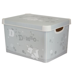 Disney Dumbo Storage Box