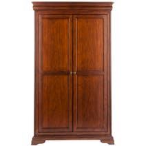 Dorma Somersby Double Wardrobe