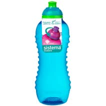Sistema Squeeze Bottle 460ml Assorted Colours