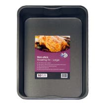 Dunelm Non-Stick Large Roaster Tin