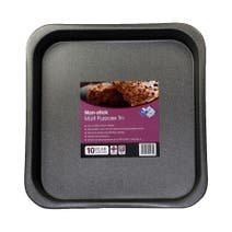 Dunelm Multi Use Square Tin 10