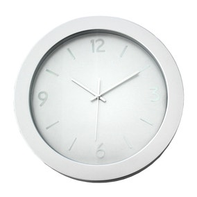 Clocks Kitchen Amp Wall Clocks Dunelm Page 4