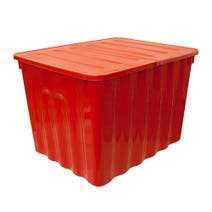 Funky Meadow 75L Supernova Storage Box