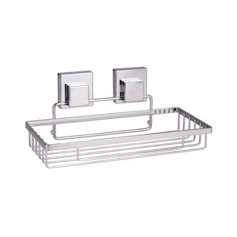 Smartloc Rectangle Bath Rack