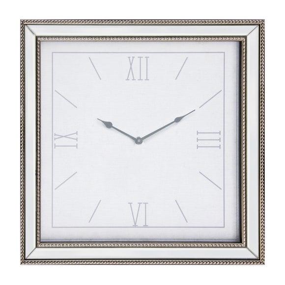 Clocks Kitchen Wall Clocks Dunelm