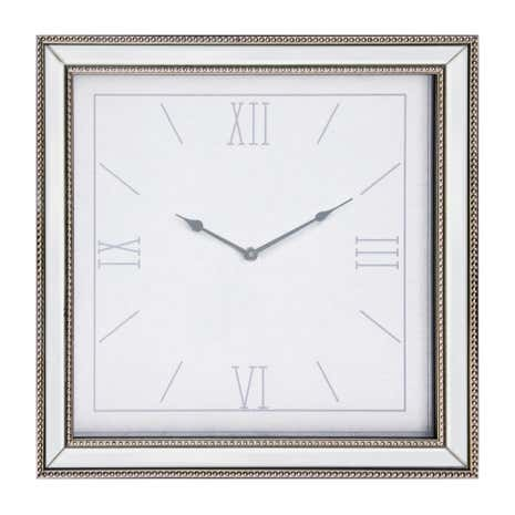 Dorma Mirrored Wall Clock