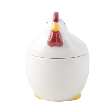 Country Fayre Chicken Storage Jar