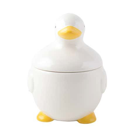Country Fayre Duck Storage Jar