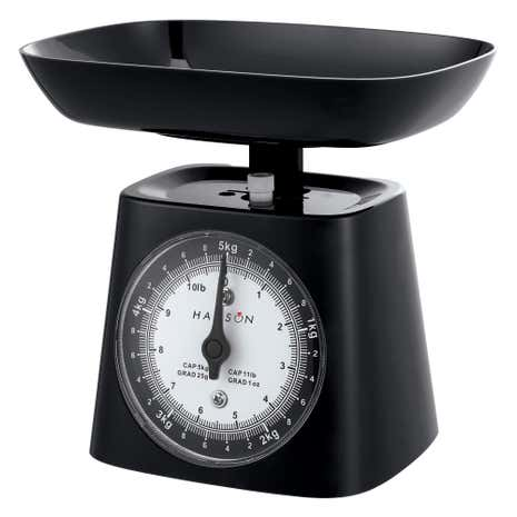 Hanson Mechanical Kitchen Scales