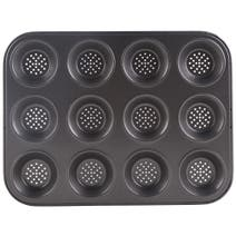 Infinity Ultimate Bake 12 Hole Baking Pan