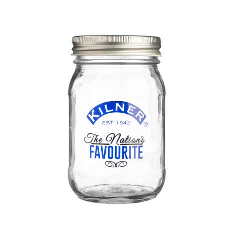 Kilner Nations Favourite Jar