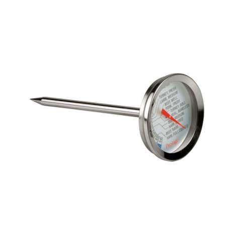 Prestige Steel Meat Thermometer