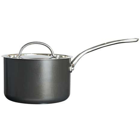 Raymond Blanc Simply Perfect Saucepan