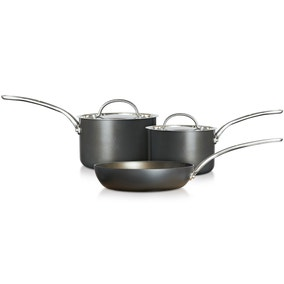 Raymond Blanc Simply Perfect 3 Piece Pan Set