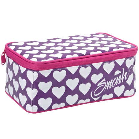 Smash Love Hearts Lunch Bag