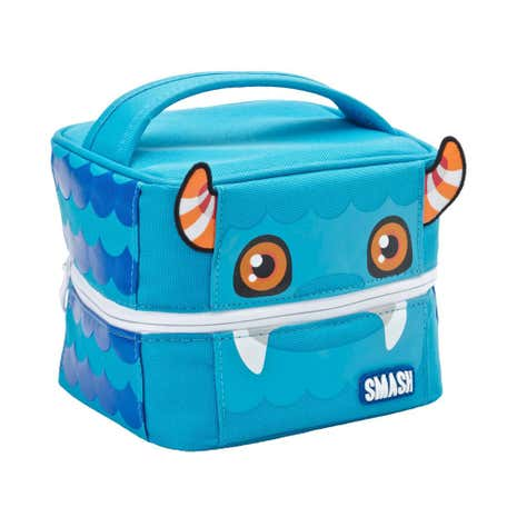 Smash Monster Chomper Lunch Bag