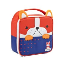 Smash Pockets Lunch Bag