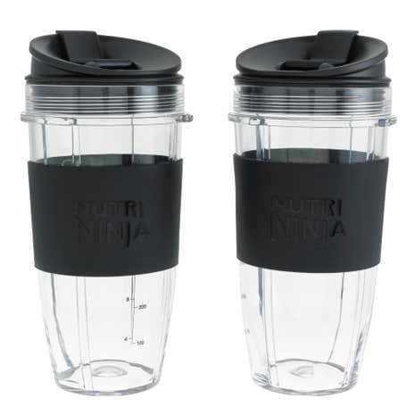 Nutri Ninja Single Serve XSK652UK 650ml Cup