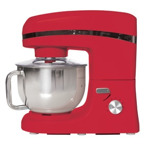 Candy Rose Red Stand Mixer