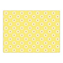 Set of 4 Daisy Placemats