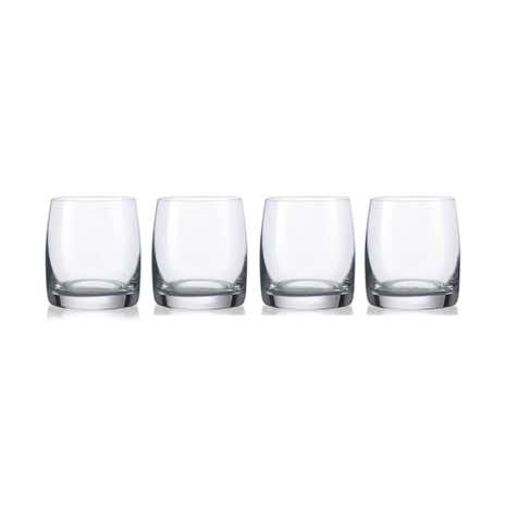 Dorma Set of Four Cambridge Tumblers
