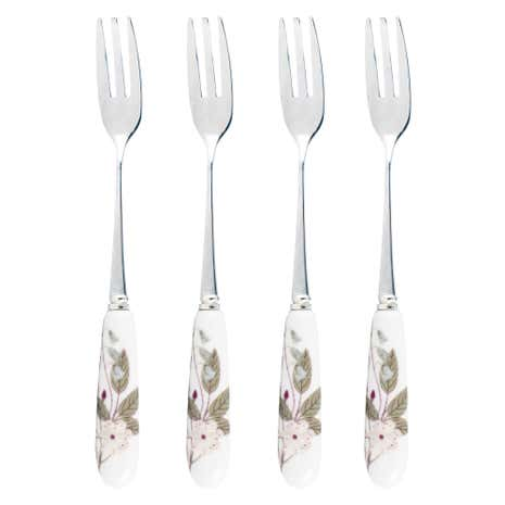 Dorma Maiya Set of 4 Forks